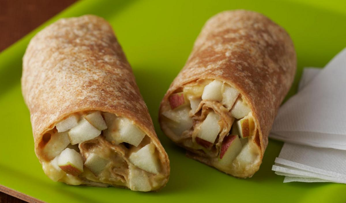 Apple Wraps