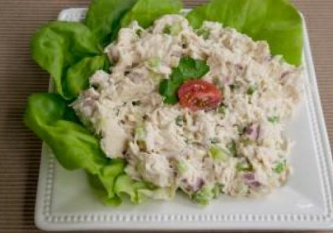 Any Days a Picnic Chicken Salad
